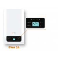 Warmhaus Ewa ErP 24 kW Yoğuşmalı Kombi